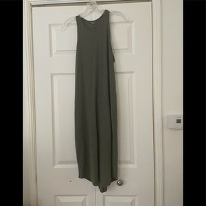 Kit and ace maxi dress S